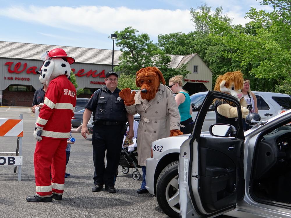 Bannockburn Community Safety Day 2016