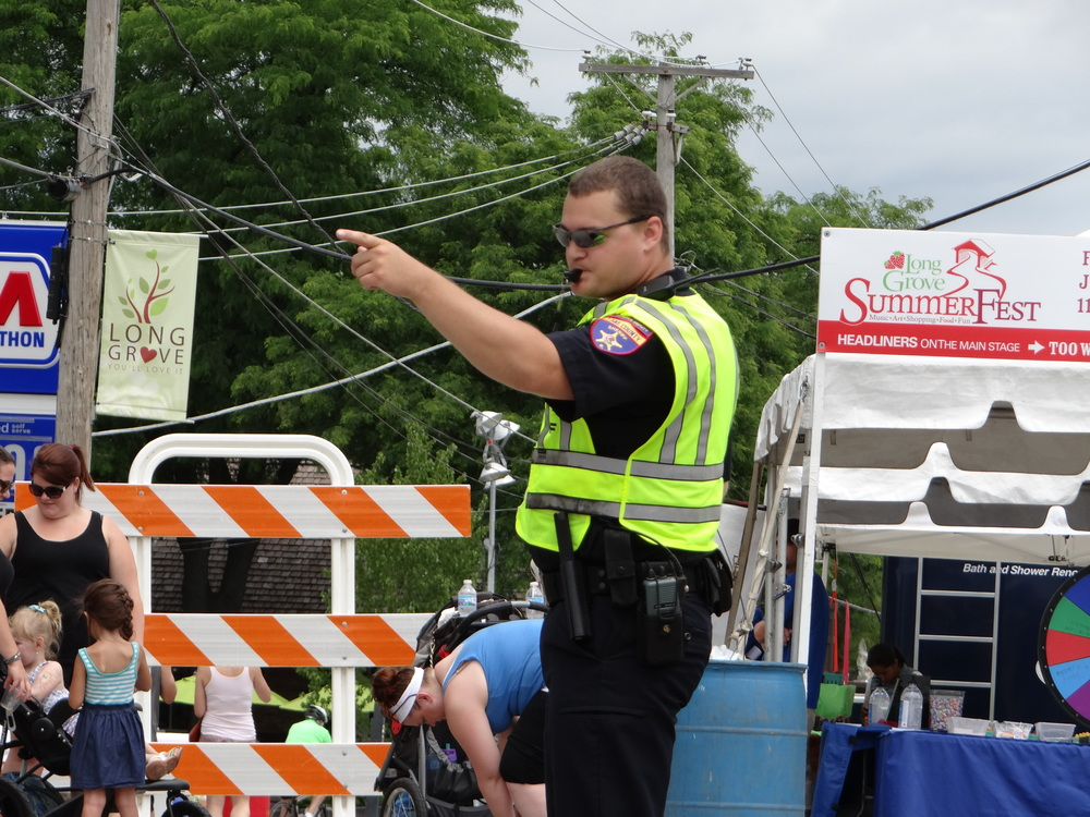 Long Grove Summerfest