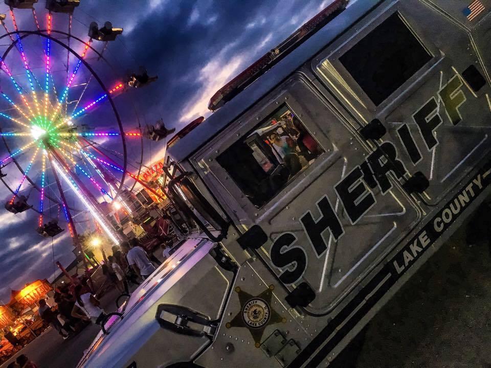 Lake County Fair 2016 - Grayslake