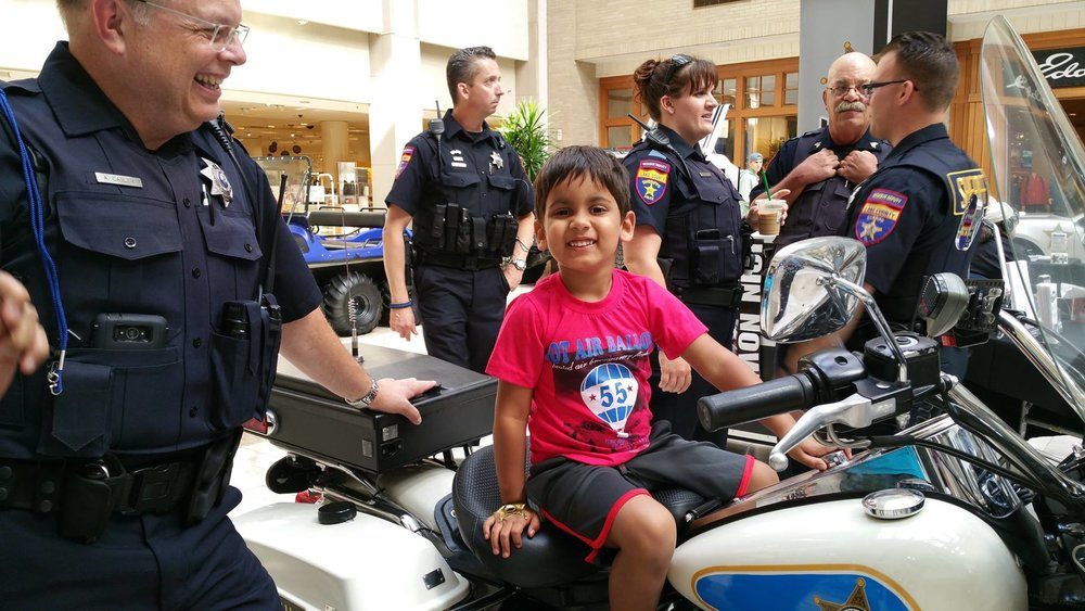 2016 Vernon Hills Police Expo