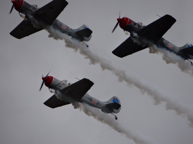 Waukegan Air Show 2016