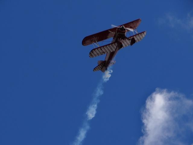 Waukegan Air Show 2016
