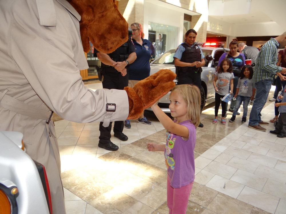Vernon Hills Police Expo 2016