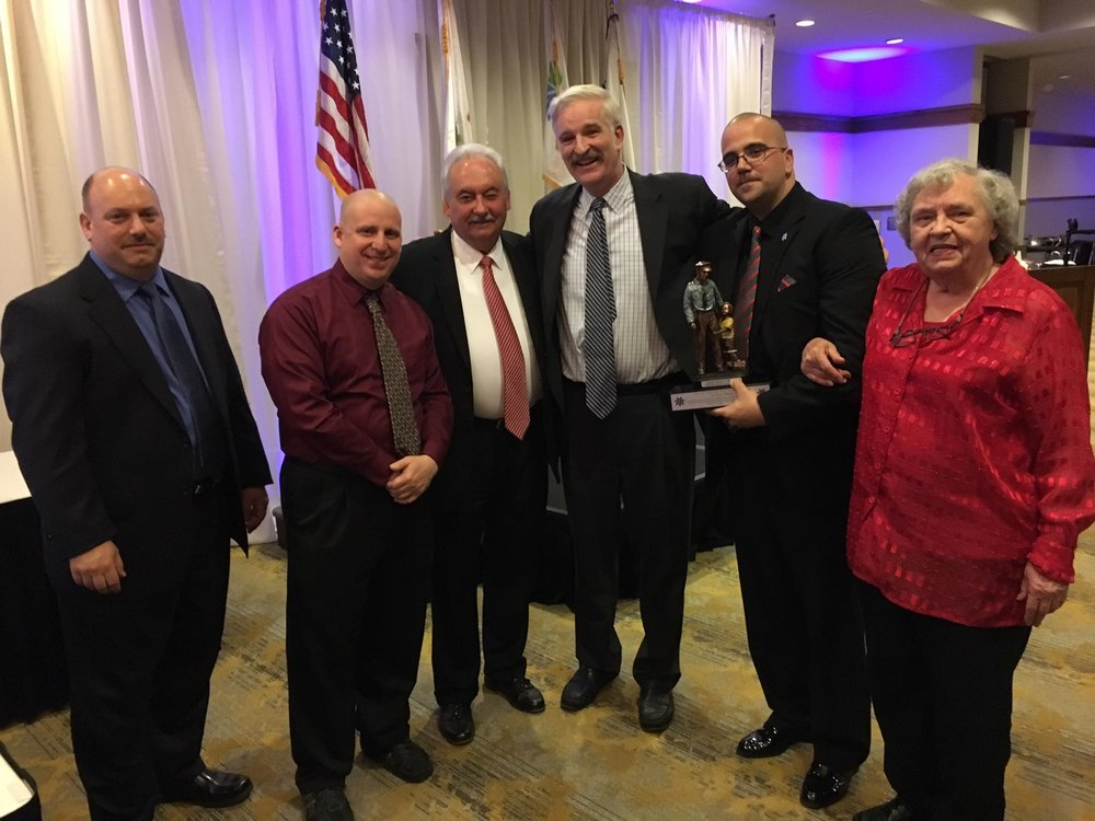 LCSORD 39th Annual Awards Dinner