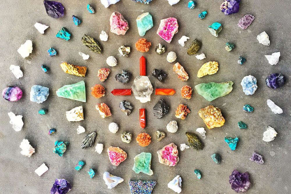 Invoke and strengthen your inner energy at this month's special Crystal Pendulum Workshop!