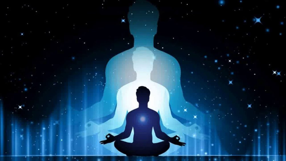 Your intuition speaks to you through your body, and the more you cultivate somatic awareness, the more in tune with your body you become.