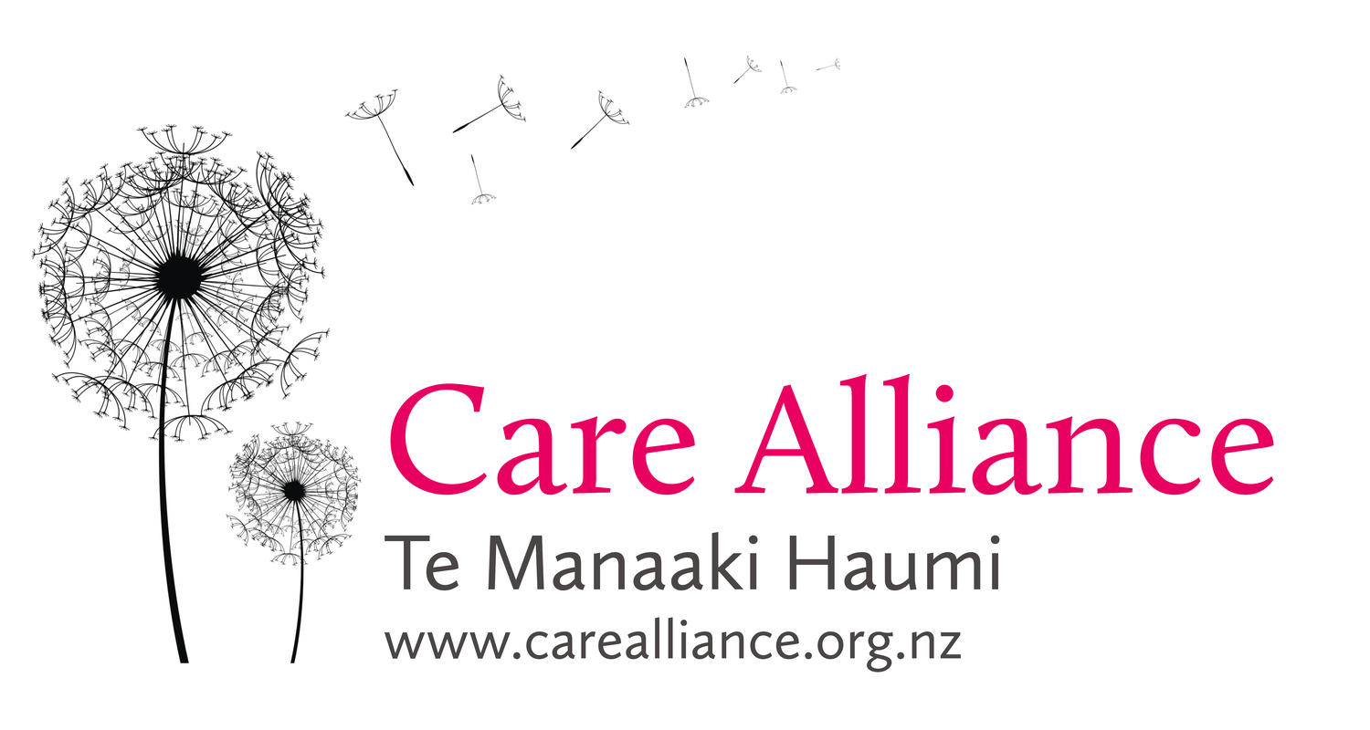The Care Alliance