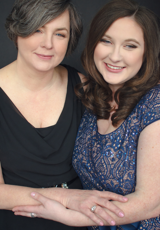 Maitland and Jane by Sara Ranlett Photography