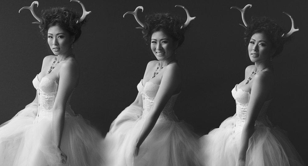 Erica Leong by Sara Ranlett Portraits