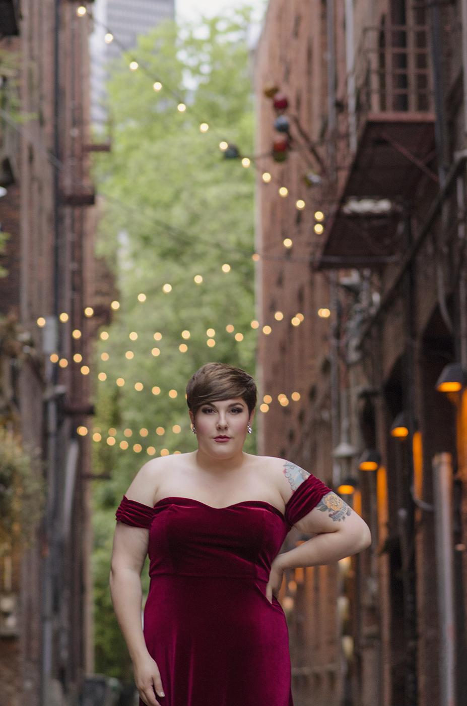 Andrea by Sara Ranlett Portraits