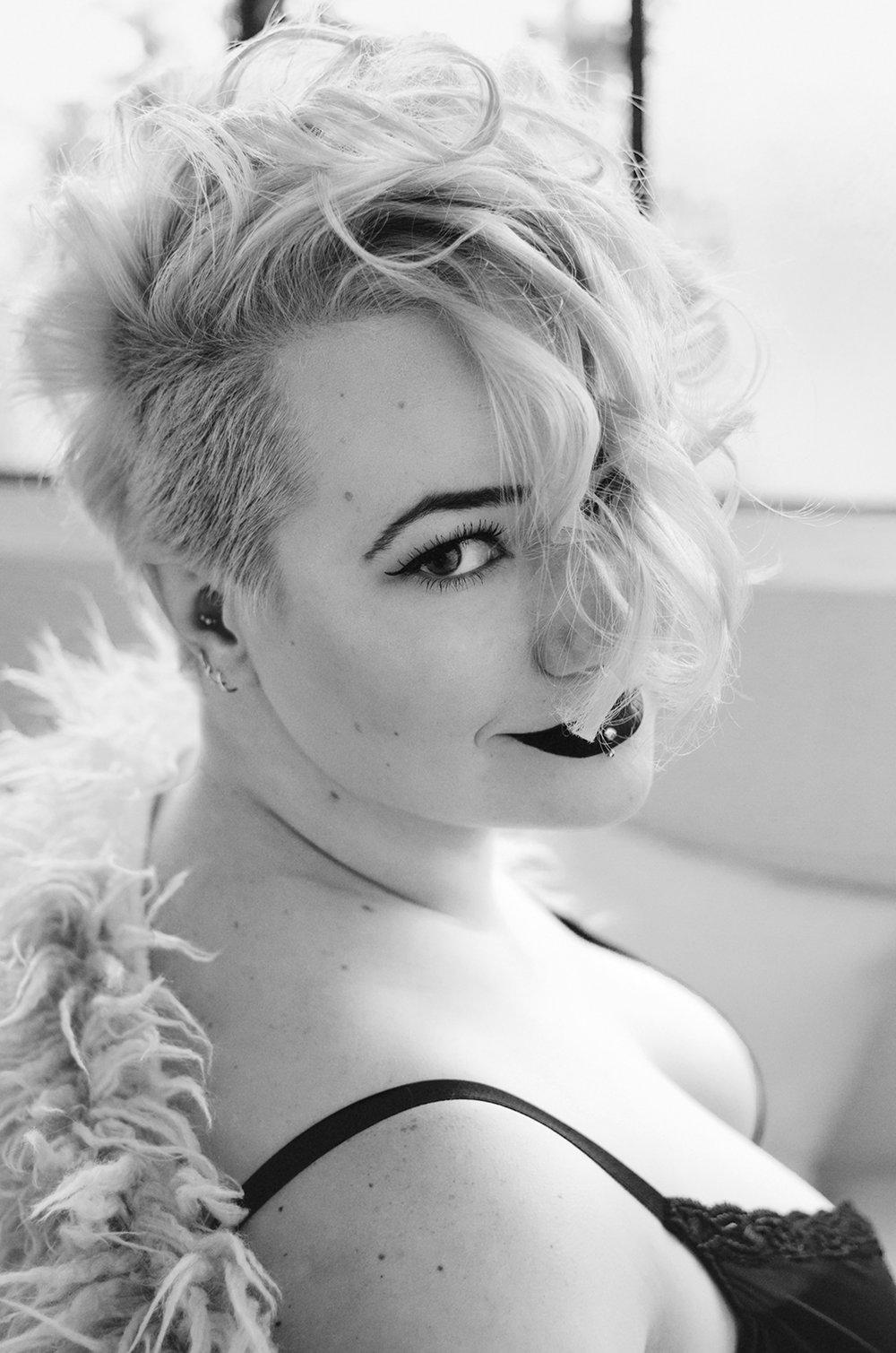 Mariah by Sara Ranlett Portraits