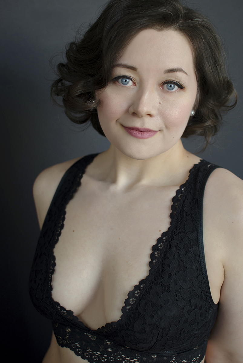 Emily by Sara Ranlett Portraits