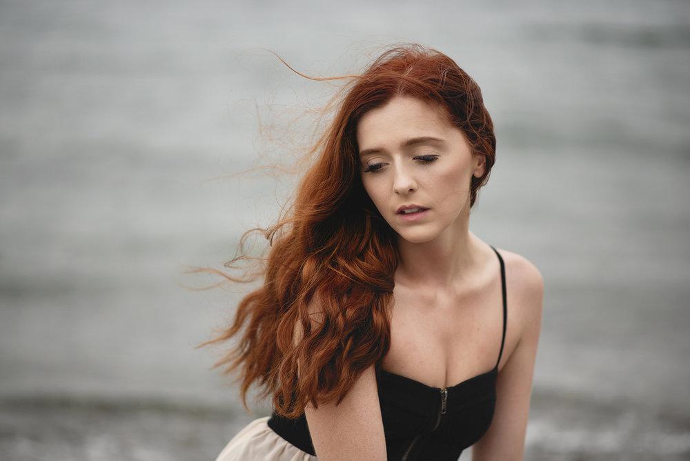 Katalina by Sara Ranlett Portraits