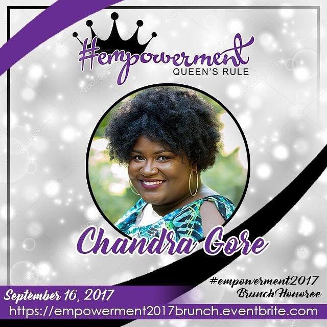 @bmstalent is honoring some #amazingwomen at the #Empowerment2017 Brunch on Saturday, September 16th!  empowerment2017brunch.eventbrite.com _________________________________ #BMSTE #chandragoreconsulting #Empowerment2017 #inspirational #getinspired #empoweringwomen #empoweredwomen #empoweringbusinesses #smallbusiness #entrepreneur #blackwomenrock #blackwomanmagic #inspiringwomen #findyourpurpose #getmotivated #motivation #supportsmallbusiness