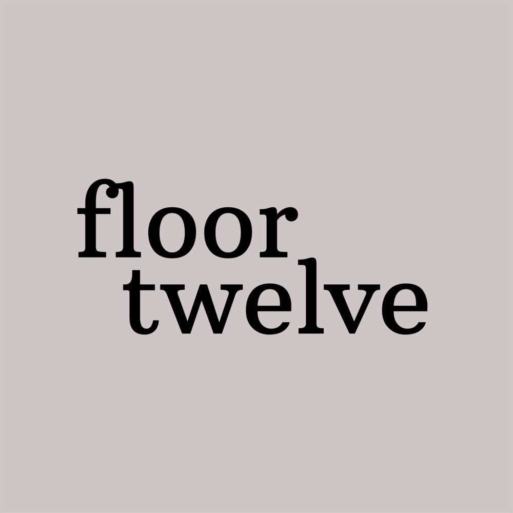 Salt Design Co. Floor Twelve Website and Branding