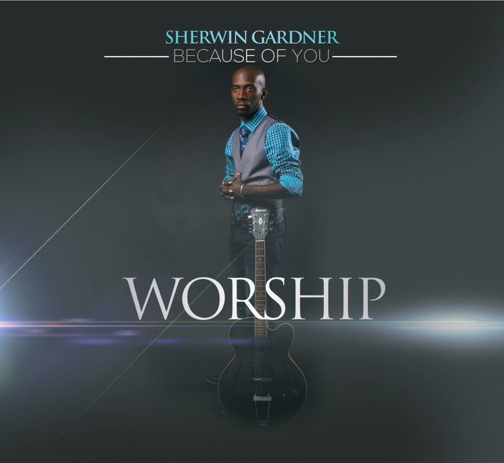 Because of You - Sherwin Gardner