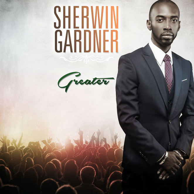 Greater - Sherwin Gardner