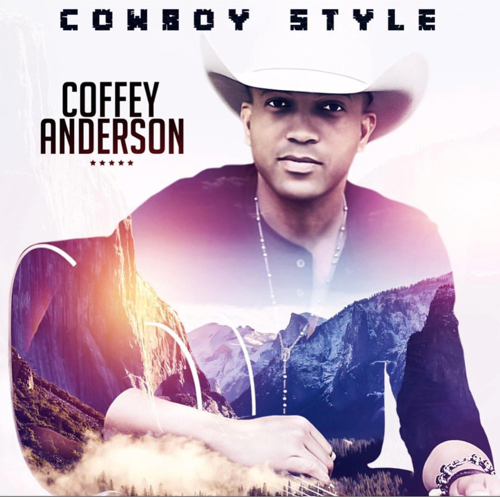 Coffeey Anderson