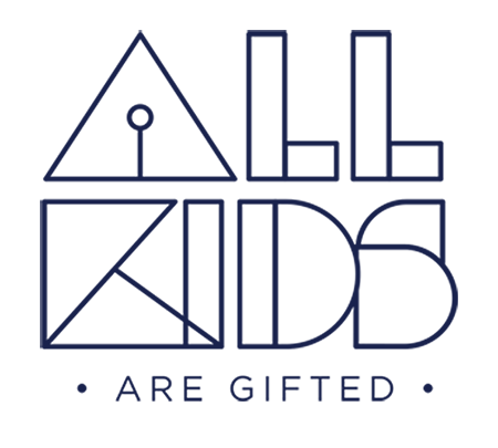 All Kids Are Gifted