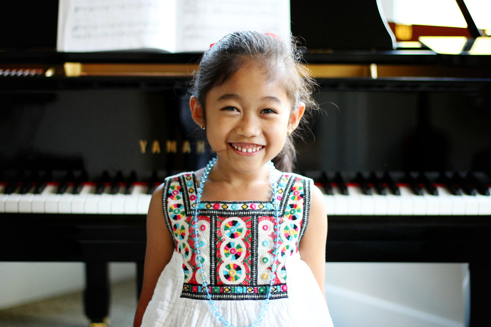 Gifted with Brains — SMART KIDS PLAY MUSIC — All Kids Are Gifted