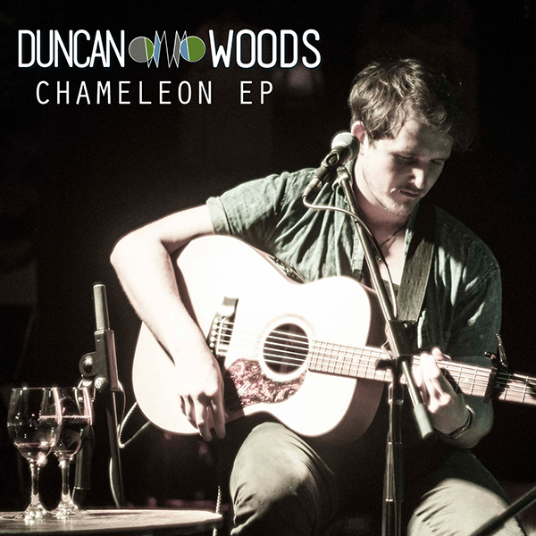 Duncan woods | Mixing-Mastering