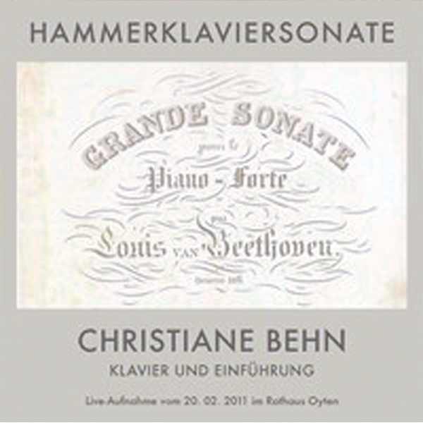 Christian Behn | Mastering