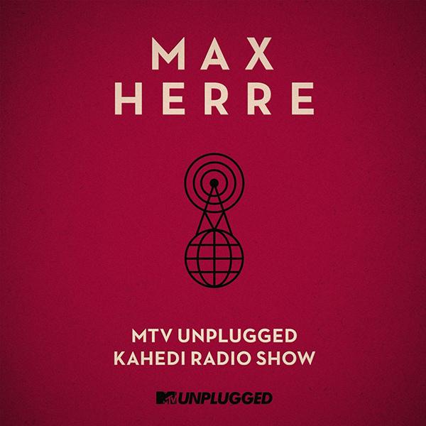 Max Herre | Ass. Mastering | Platinum