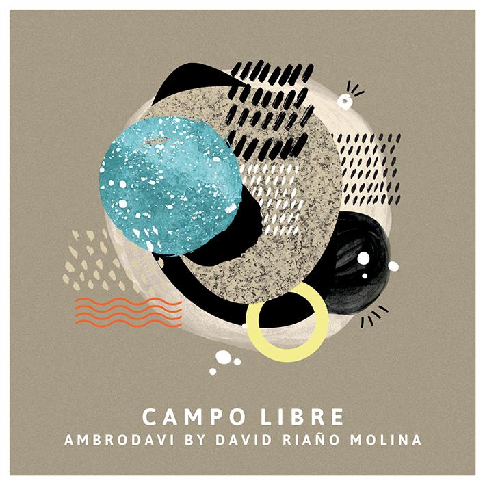 David Riaño Molina | Mastering