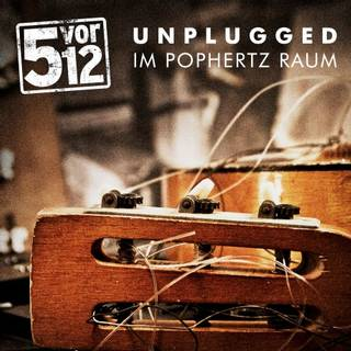 5vor12 Unplugged Mixing - Mastering