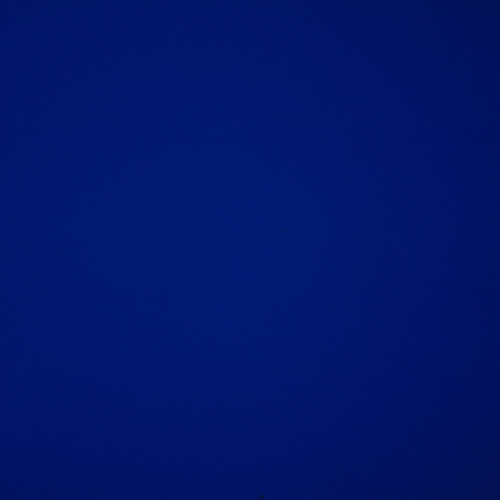 BLUE (Derek Jarman, 1993) Duke's at Komedia 1/12/16