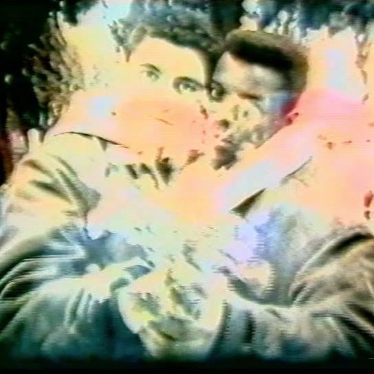 THIS IS NOT AN AIDS ADVERTISEMENT (Isaac Julien, 1988) Duke's at Komedia  01/12/16