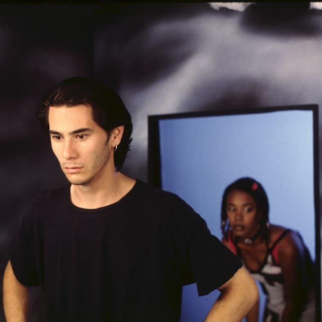 NOWHERE (Gregg Araki, 1997)  88 London Road.  26/06/16