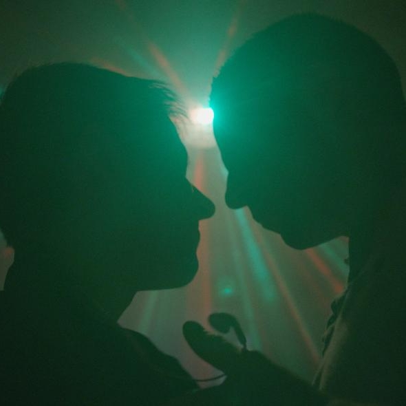 CHEMSEX (William Fairman and Max Gogarty, 2015)  Duke's at Komedia. 11/12/15