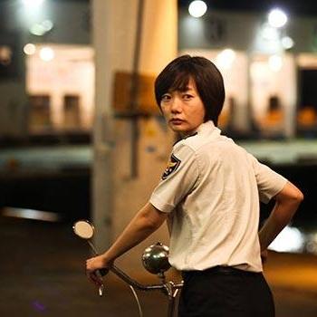 A GIRL AT MY DOOR (July Jung, 2014)  Duke's at Komedia  19/07/15