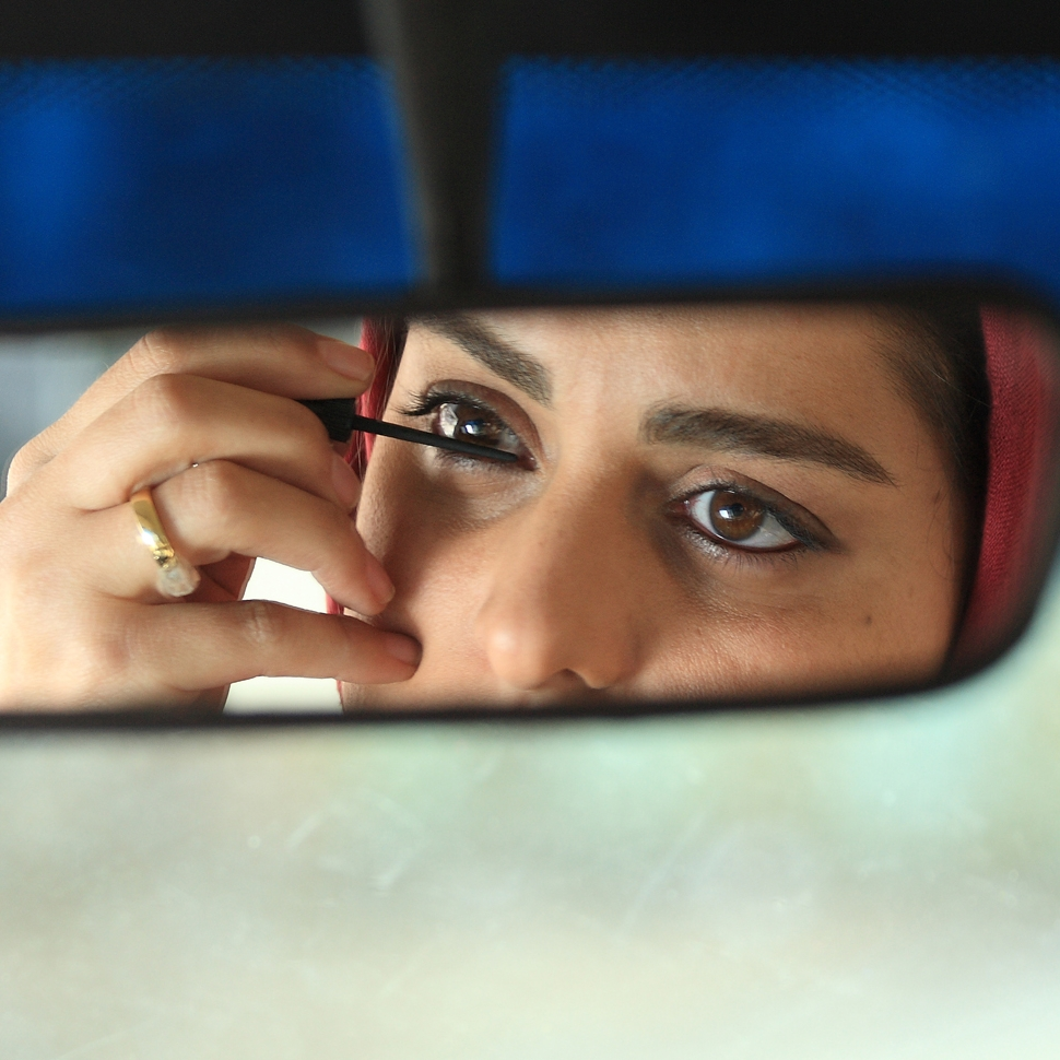 FACING MIRRORS (Negar Azarbayjani, 20120) Duke of York's Picturehouse 26/11/13