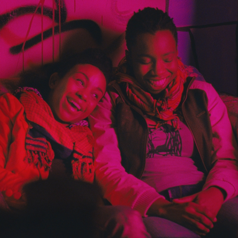 PARIAH (Dee Rees, 2010) Duke's at Komedia 19/06/17