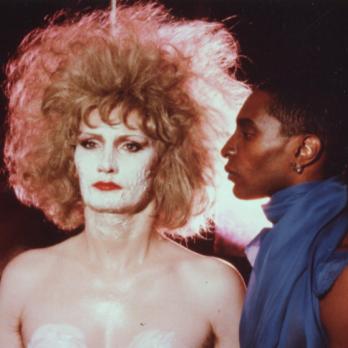 CITY OF LOST SOULS (Rosa Von Praunheim, 1983)  Duke's at Komedia  14/04/14