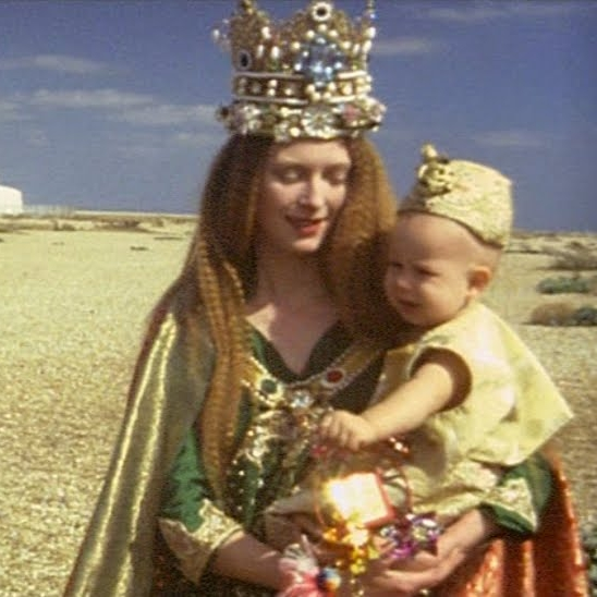 THE GARDEN (Derek Jarman, 1990)  Duke's at Komedia  18/03/13