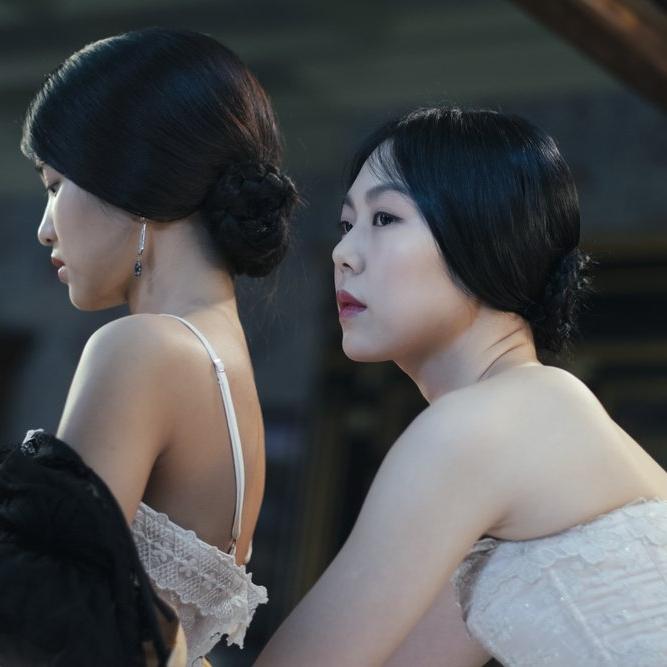 THE HANDMAIDEN (Park Chan-wook, 2016)  Duke of York's Picturehouse  09/04/17