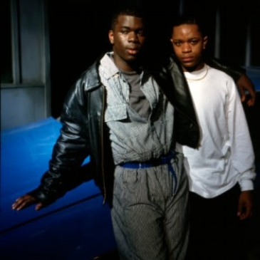 YOUNG SOUL REBELS (Isaac Julien,1991)  De La Warr Pavilion  29/06/17