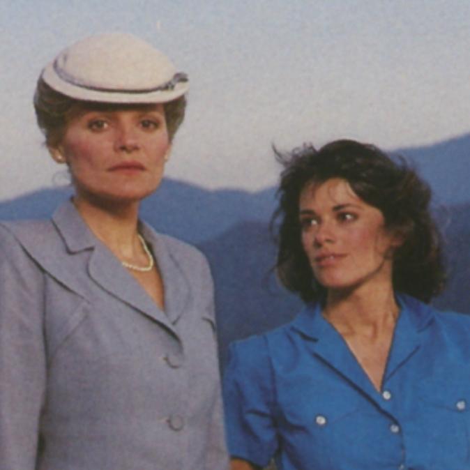 DESERT HEARTS (Donna Deitch, 1987)  27/09/17  Fabrica Gallery