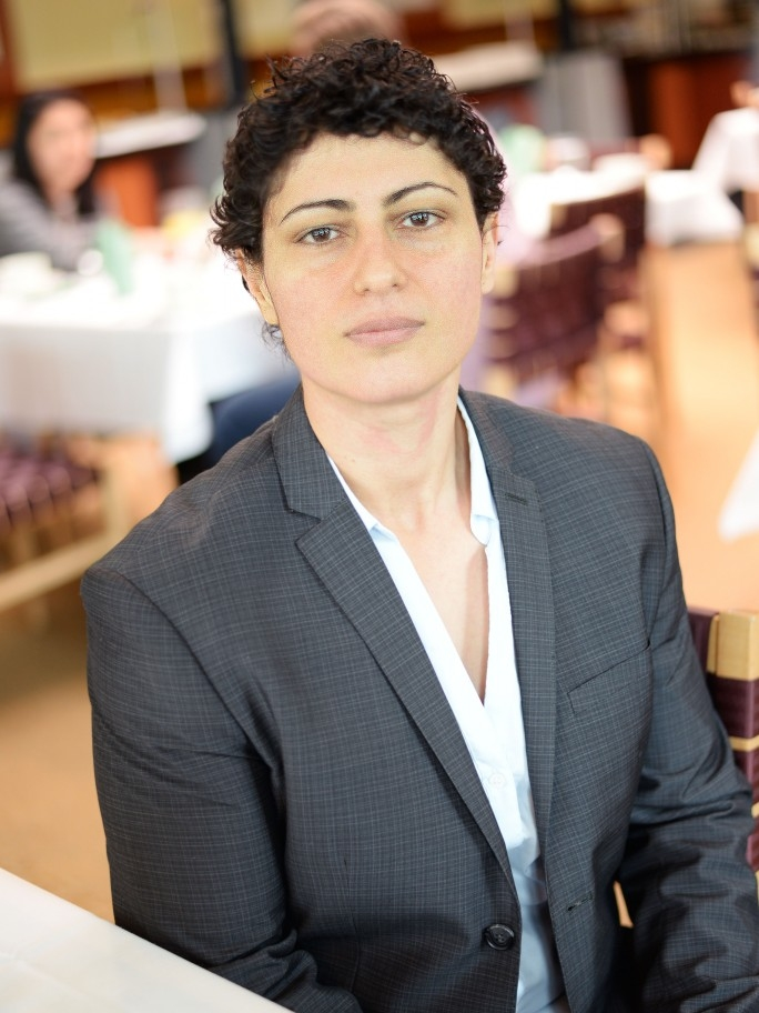 Dr Samar Habib