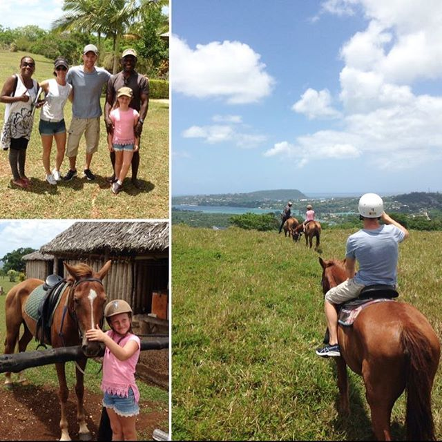 We love receiving photos from our guests that come for a ride at Bellevue 🙏  This lovely family came for a rainforest ride in November and had a GREAT time!  #discovervanuatu #horses #trailriding #adventure #wakeupinvanuatu #tours #horseriding #fun #vanuatu #holiday #familyfun #family  @vanuatuislands