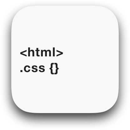Webapp iOS