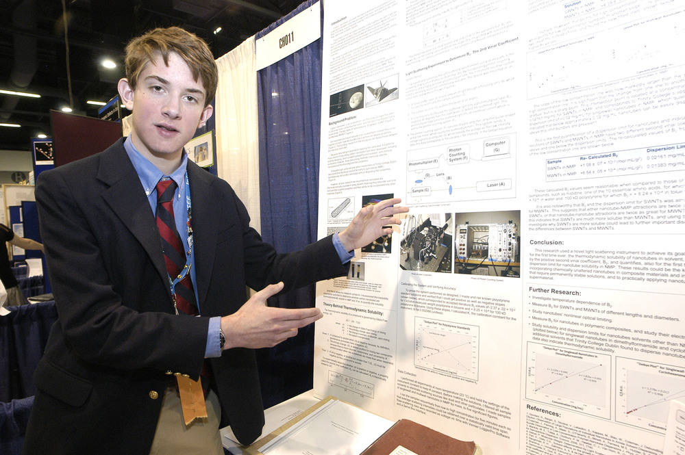 """2.Philip Streich Streich is indeed a focused figure. As a teenager, he was known as the """"best brain in science"""" and out to change the world award—self taughtscientist, s successful technical entrepreneur. The company he cofounded, Graphene Solutions, was featured in Business Week and won the Wisconsin Governor's Business Plan top award."""" Even his death,became one of the mysteries."""