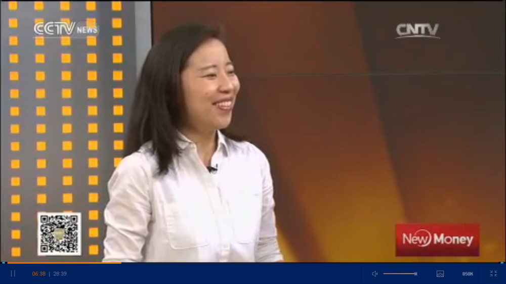 Shaolong Sui and Yao Zhang, Co-founders of Roboterra spoke to CCTV News on educational robotics.