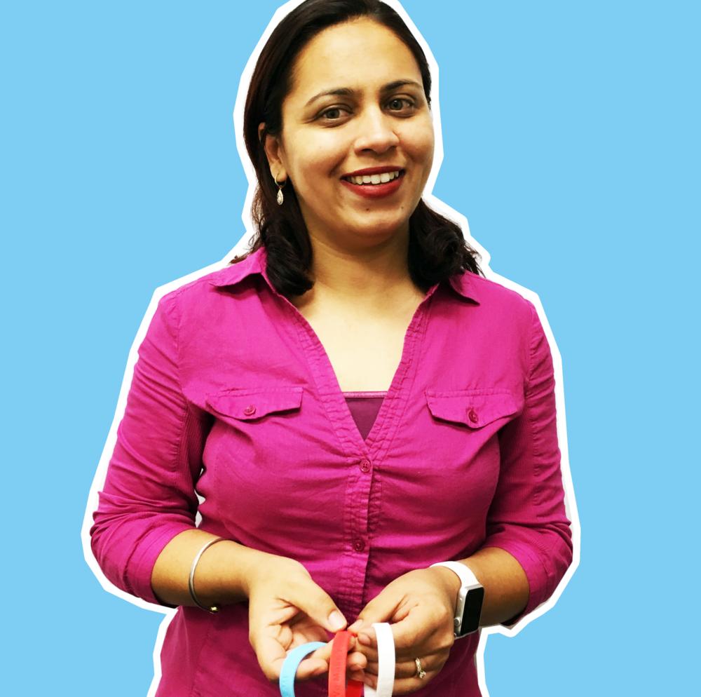 Sanjam Chawla (HR Specialist)