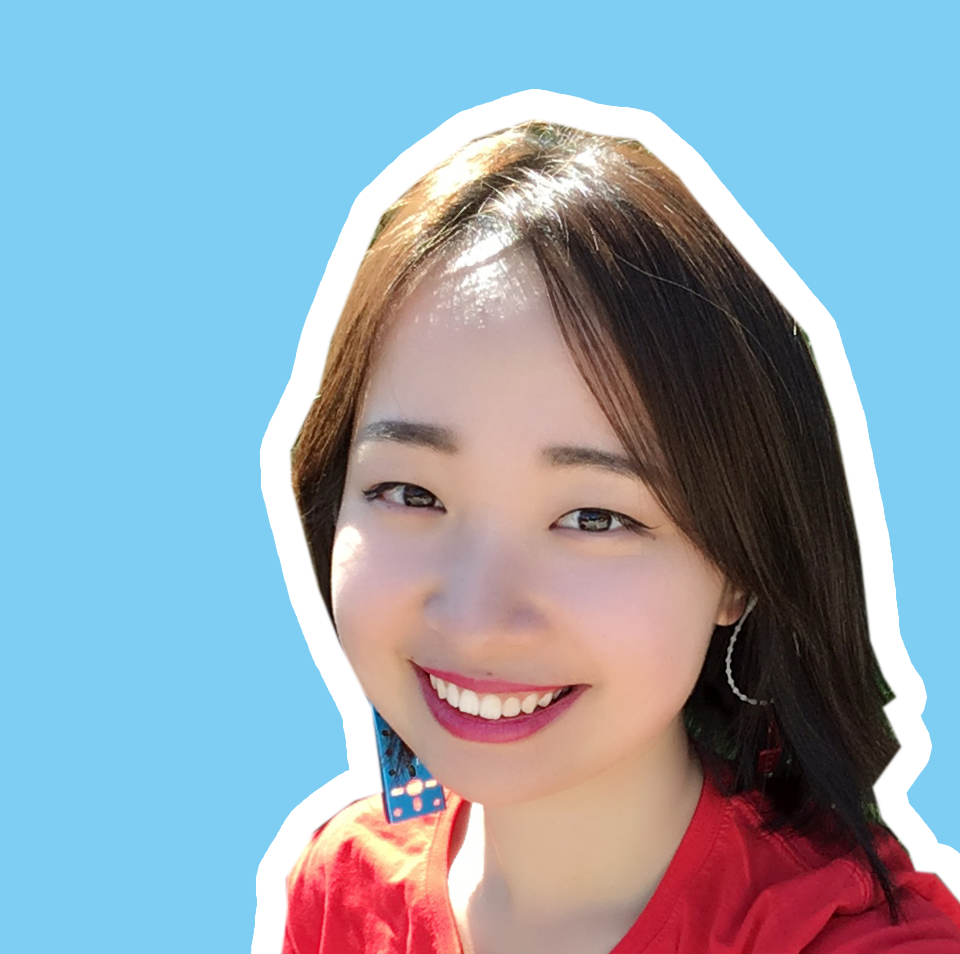 Alice Yang (Full-Stack Marketer)