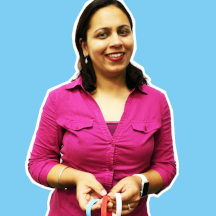 Sanjam Chawla, HR Specialist