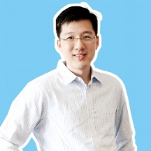 David Tan, VP of Sales